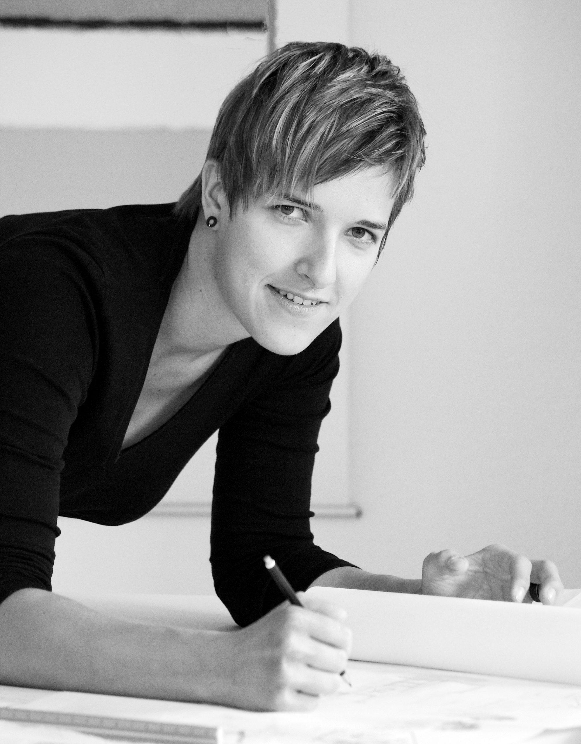 Kirsten Thormann